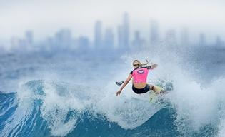 2014 Roxy Pro On The Gold Coast