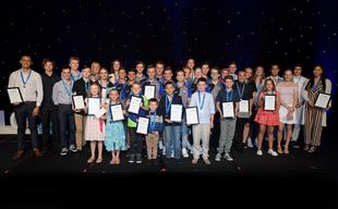 2018 NewsLocal Local Sports Star Awards Night