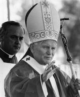 POPE JOHN PAUL II 1986 ADELAIDE TOUR