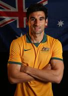 Socceroos Captain And Vice Captains Announced In Melbourne