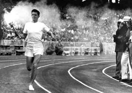 1956 MELBOURNE OLYMPIC GAMES