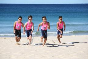 2018 NewsLocal Local Sports Star Nominees Maroubra SLSC Nippers